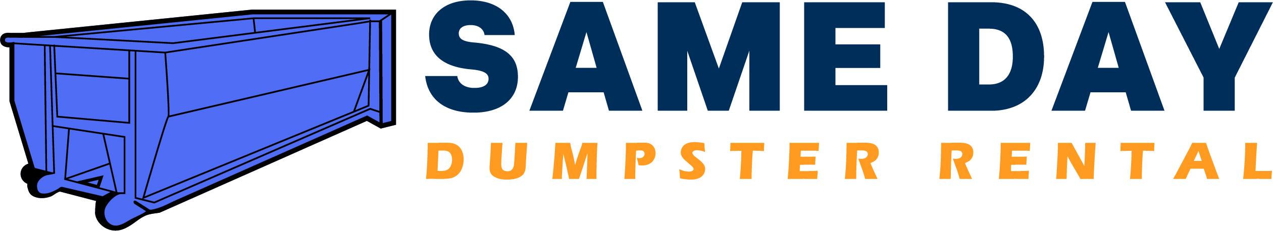 Same Day Dumpster Rental Pensacola Inc – Garbage collection service